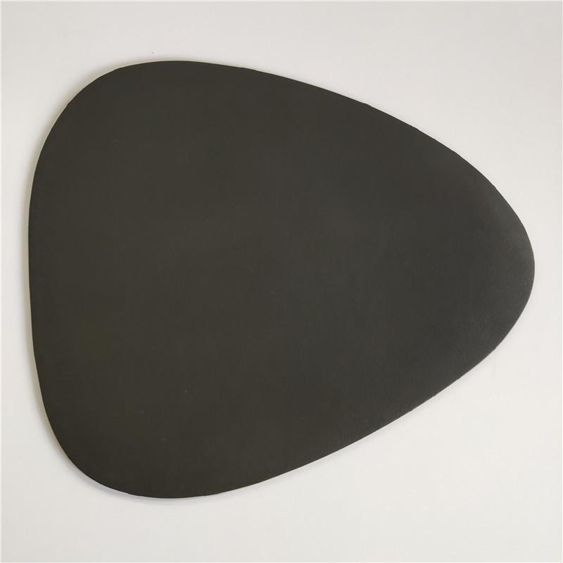 简约防水餐桌垫 创意餐垫盘子碗垫锅垫 长方形隔热垫