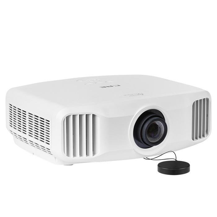 创荣X8000家用1080P超高清3LCD投影机3D高亮led智能影院投影仪