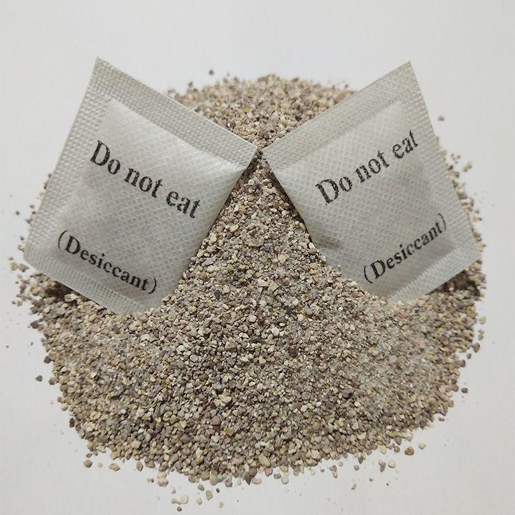 干燥剂厂家现货国成供应药品茶叶干燥剂 防潮剂颗粒状 硅胶干燥剂