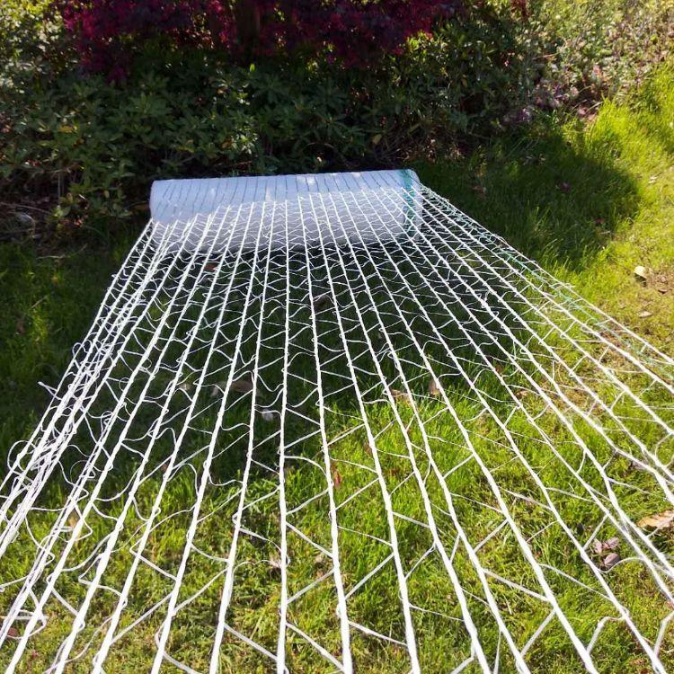 牧草专用打包网牧草打捆网捆草网牧草网