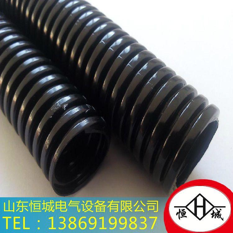 PE波纹管塑料波纹管PE软管PP尼龙防水穿线软管PA电线缆保护管