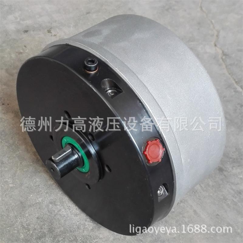 超高压径向柱塞泵RK7-106.26 径向油泵 压力高 流量大 噪音小