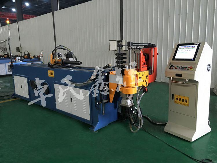 优质数控弯管机 半自动弯管机 液压弯管机 弯管机生产厂家