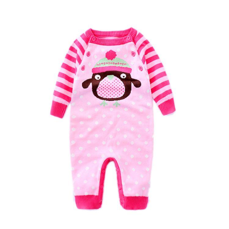 咕咕屋 连体衣 婴儿冬季 婴儿连体衣 ins爆款 婴儿衣服纯棉
