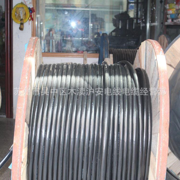 工程电缆 工程布线绝缘导线 电力电线 沪安电缆批发 电线电力电缆