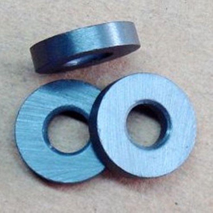铁氧体磁铁厂家批量供应铁氧体磁环55*25*12