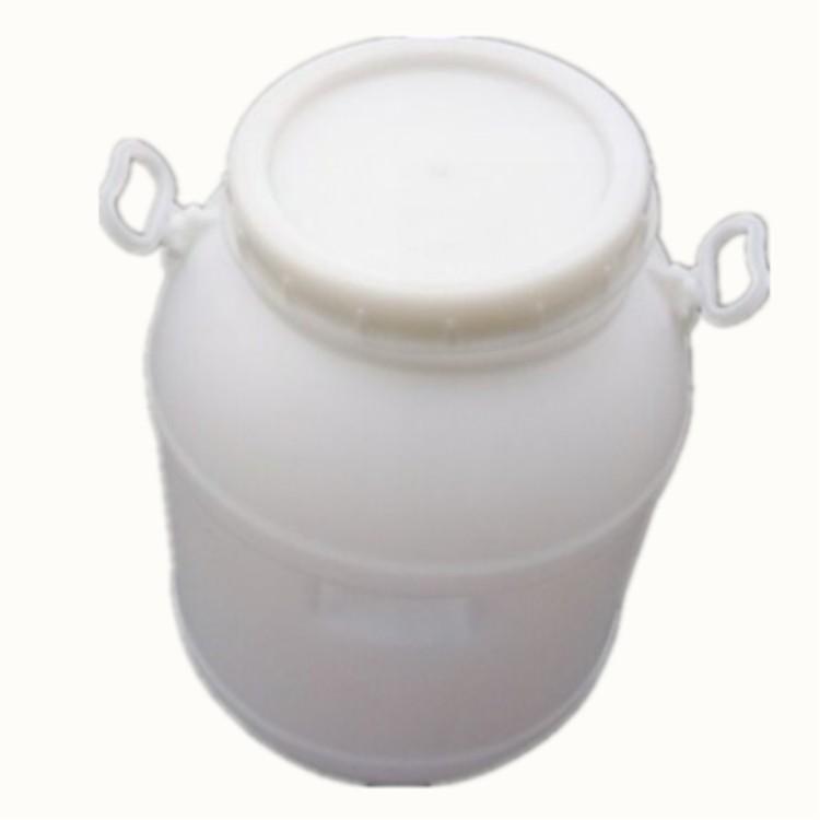 厂家50升塑料化工桶加厚塑料圆桶  塑料罐  塑料桶 水桶