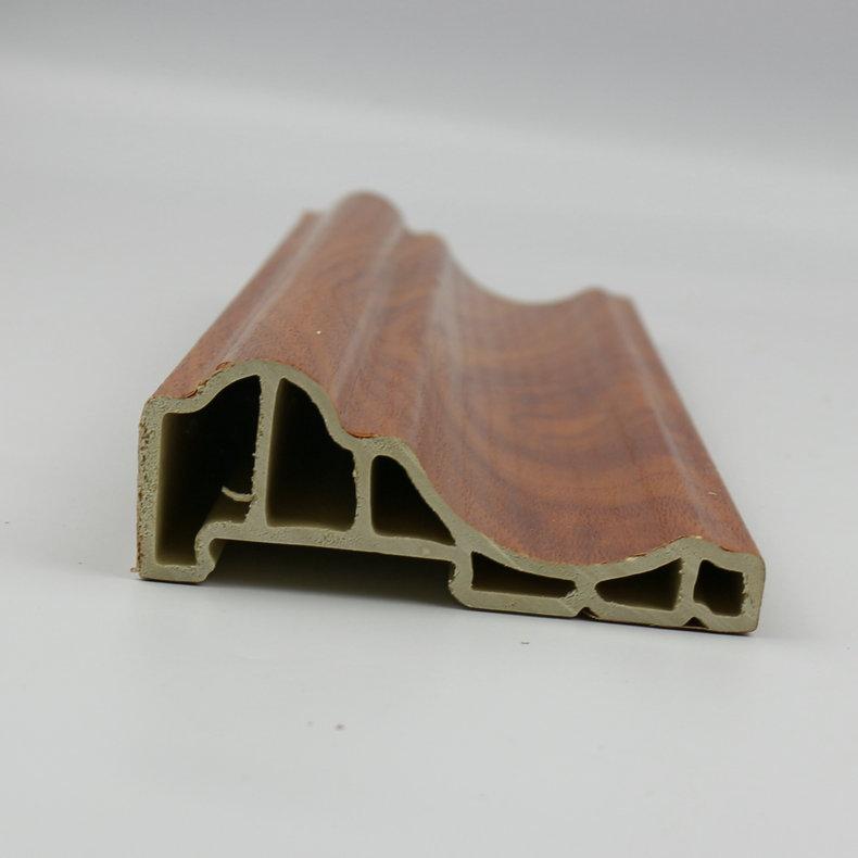 厂家直销  生态木护墙板  生态木集成墙板  实木生态木墙板
