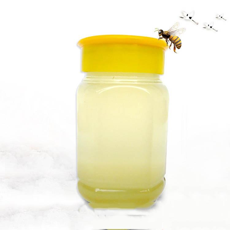 土蜂蜜自有蜂场 农家蜂巢蜂蜜批发代发 苕子蜜500g河南野生蜂蜜