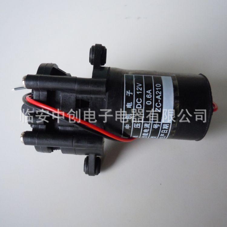 柴机油泵厂直销 12vzc-a210柴机油泵 电动柴机油泵 静音柴机油泵