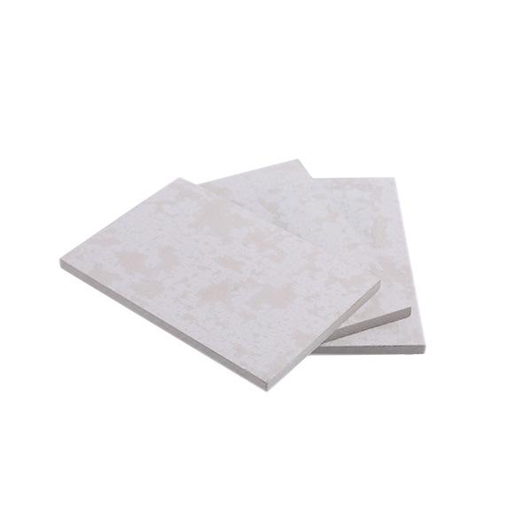 佛山三乐建材 7mm硅酸钙板 广东装配式房屋专用水泥板  楼板挂板