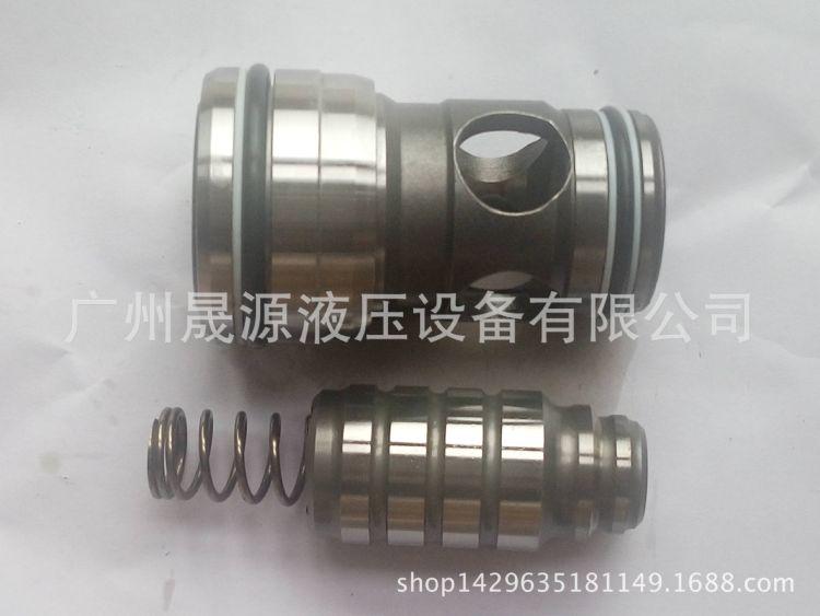 LC-16B-20E-7XN 插装阀 逻辑阀DN16 二通插装阀DN16   插装阀