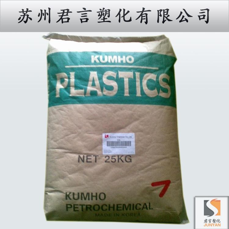 SBS韩国锦湖KTR-101 塑料改性剂 胶粘 增韧 增强 高强度