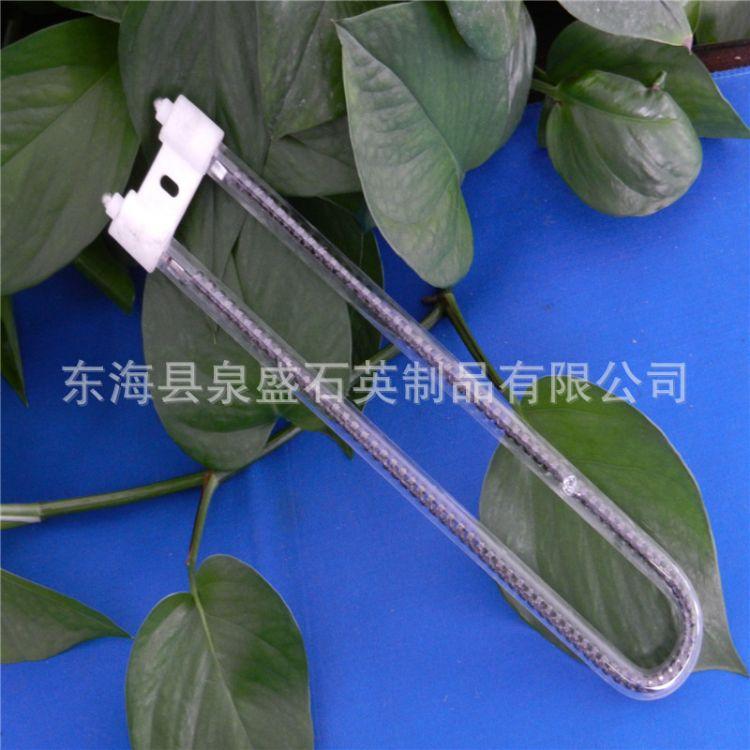 优质红外线加热管200-1500w  碳纤维加热管