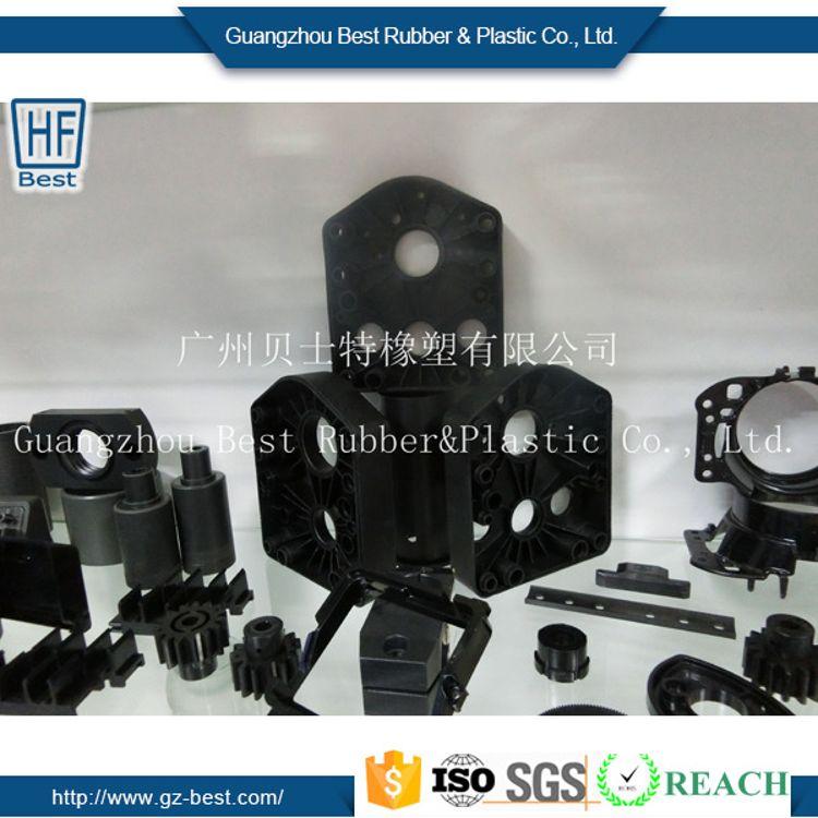 供应PPS各种汽车小型塑料配件  PPS汽配零件