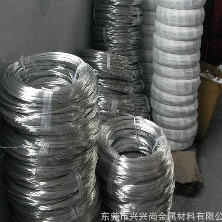 5005铝螺丝线 5052铆钉铝线 铝扁线 彩色铝线定制各种异性铝线