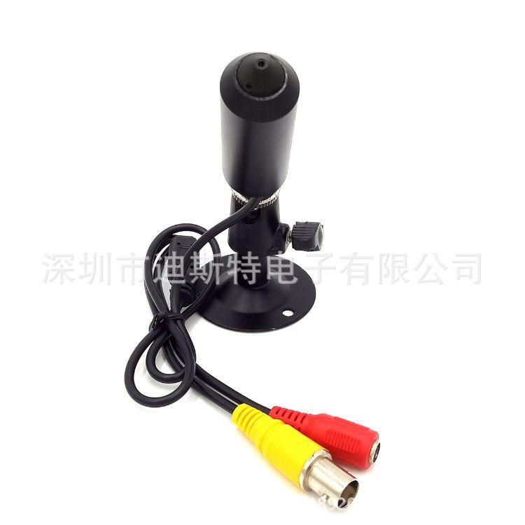 高清Sony彩色800线子弹头摄像机 工业摄像机 监控摄像机监控设备