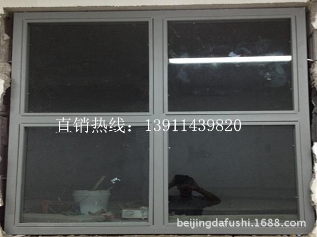 什么是防爆窗?防爆窗材质是什么?大福士厂家专业加工生产防爆窗