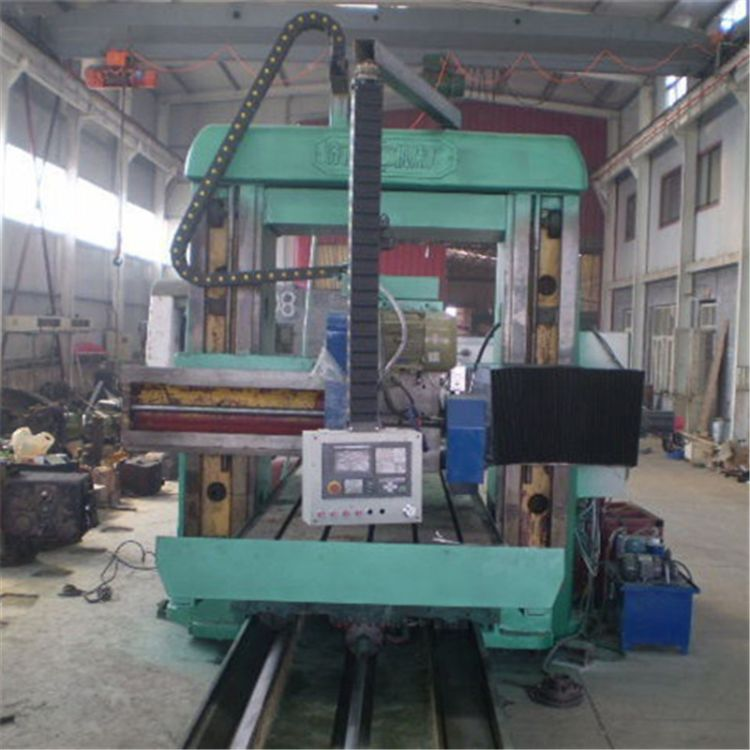 大型龙门铣床 河北机床厂家 数控龙门磨床xmk4030 北京凯恩帝系统
