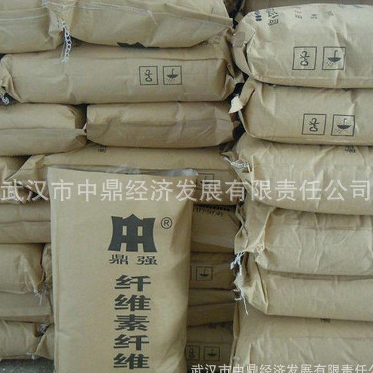 大量供应 超细纤维素纤维 建筑用纤维素纤维 湖北纤维素纤维