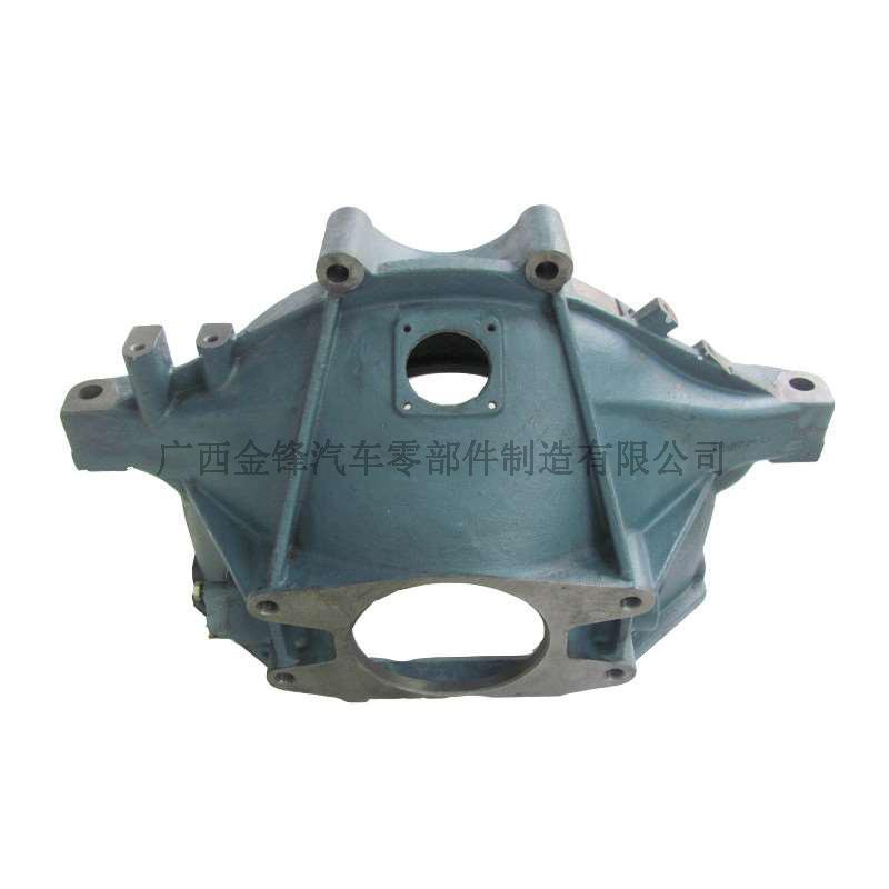 供应配套玉柴发动机零部件 离合器壳 壳体 E0232-C