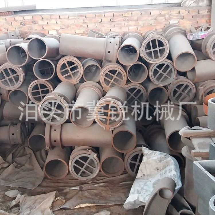 特价直销优质圆形铸铁泄水管 桥梁泄水管 铸铁侧排水 矩形泄水管