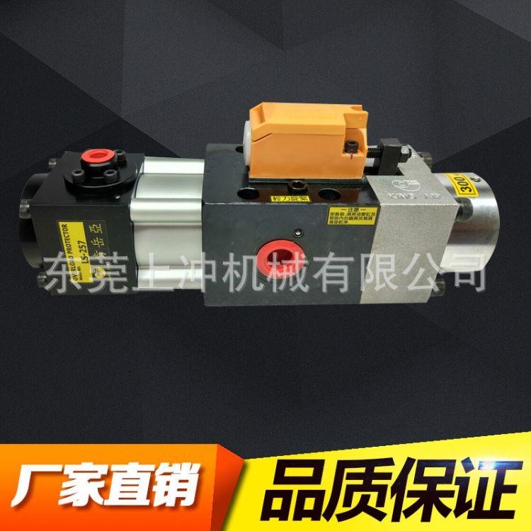 台湾肯岳亚KINGAIR超负荷油泵LS-257 低噪音单级超负荷油泵批发