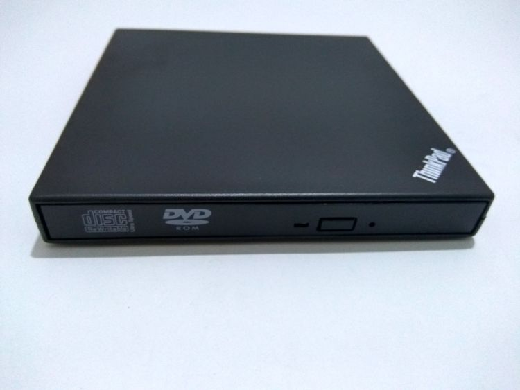 笔记本电脑外置CD音乐刻录光驱 外接康宝 移动DVD光驱 USB光驱