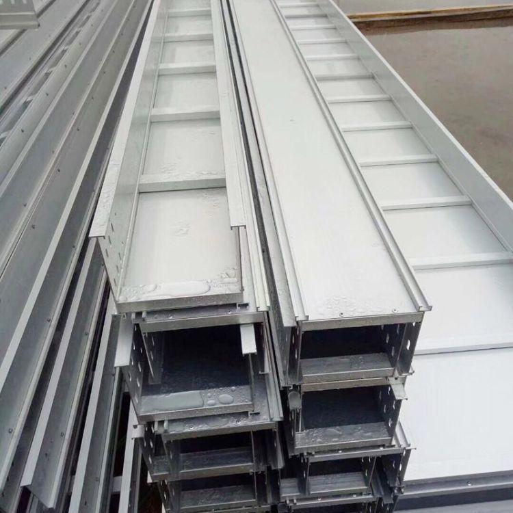 厂家生产铝合金桥架 直销供应铝合金桥架 现货供应铝合金桥架