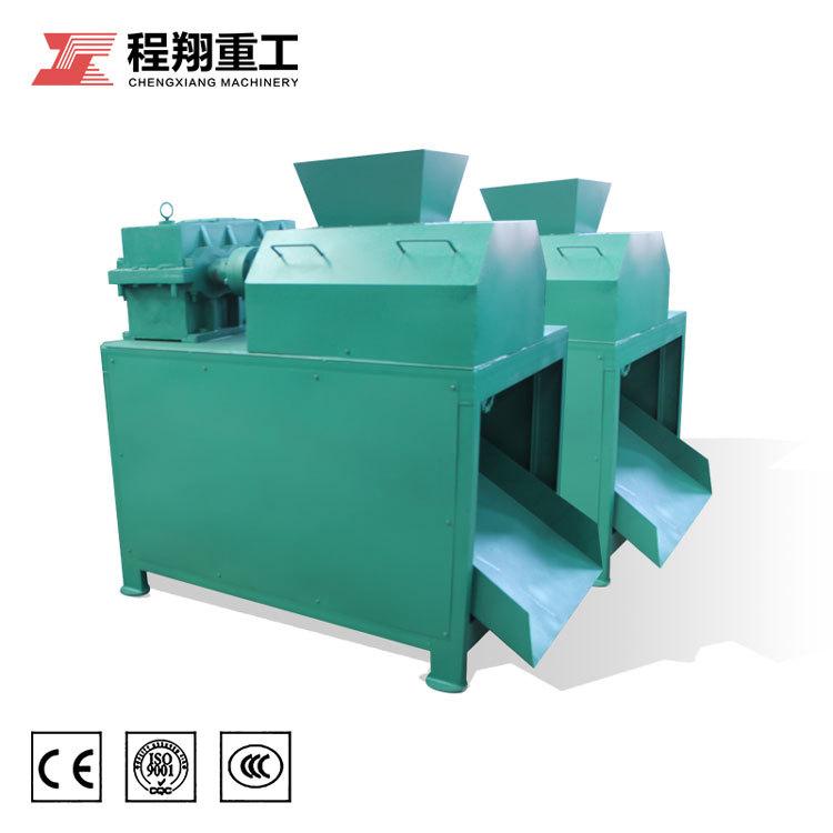 复混肥对辊挤压造粒机,硫酸铵造粒机,对辊挤压造粒机厂家报价