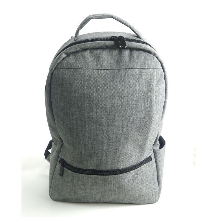 新款韩版电脑包双肩包休闲时尚户外旅行包