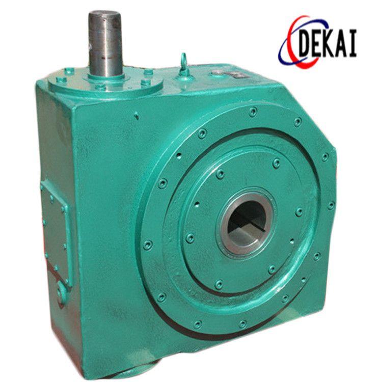 德州德凯低价销售蜗轮蜗杆减速机 精密蜗轮蜗杆减速机 质量保证