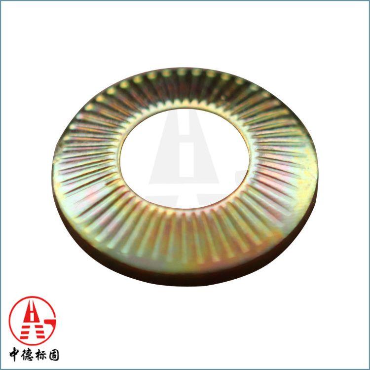 蝶形弹簧垫圈 碟形弹簧不锈钢  圆形弹簧垫圈 不锈钢碟形弹簧