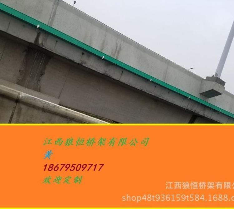 隧道防潮桥架 桥梁电缆桥架 电缆线槽 隧道线槽