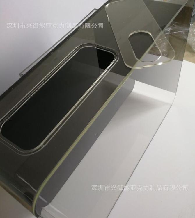 亚克力鱼缸,有机玻璃鱼缸,水族亚克力金鱼缸,定做亚克力制品