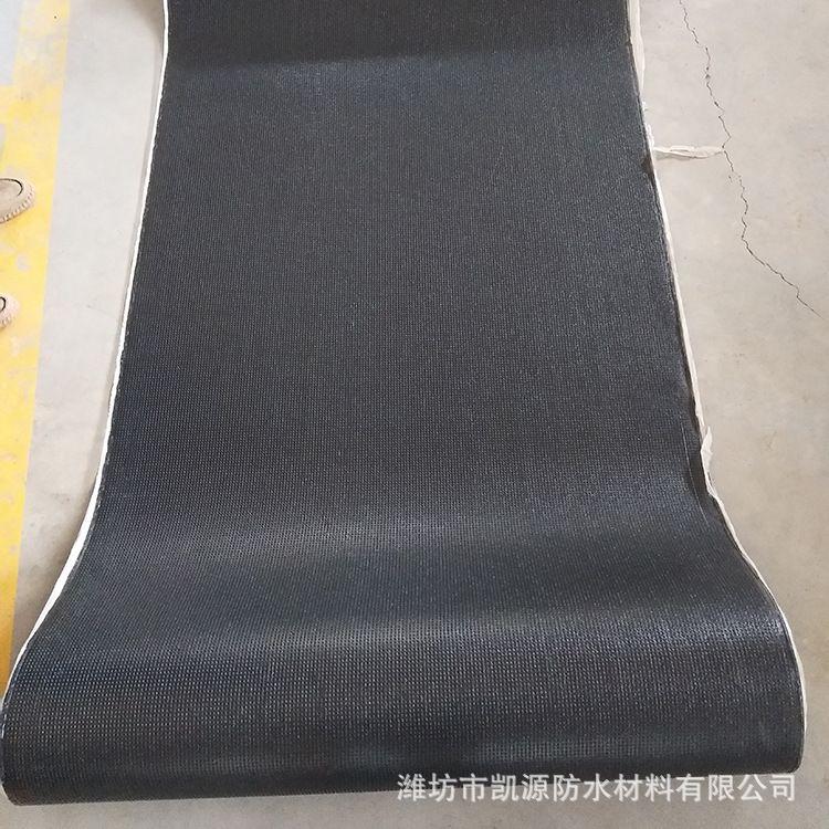 厂家直销 sbs改性沥青防水卷材片岩面 屋顶水池补漏防水卷材