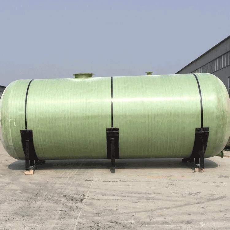 化工原料储罐 防腐玻璃钢蓄水罐 河南玻璃钢罐储罐厂家