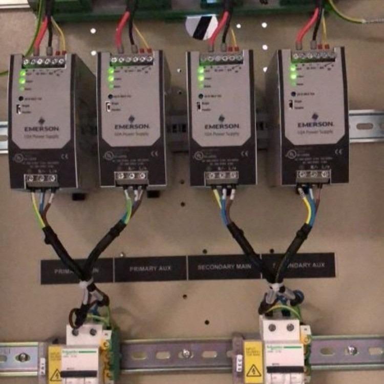 艾默生OVATION系统1X01046H01L1电源模块现货批发