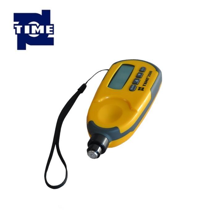 北京时代集团TIME2500磁性覆层测厚仪-原TT220