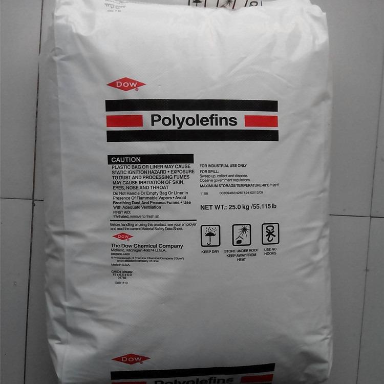 陶氏杜邦EAA 6100 食品级 乙烯丙烯酸共聚物 挤出级