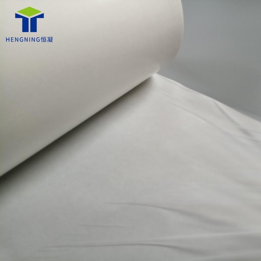 上海恒凝 纺织布料专用热熔胶膜 纺织布料热熔胶膜厂家 纺织布料热熔胶膜生产厂家