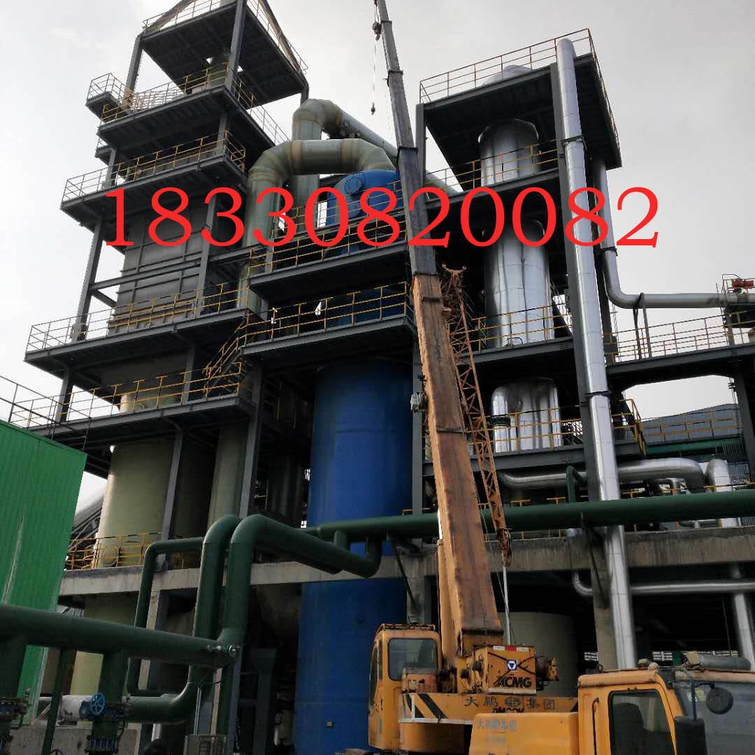 玻璃钢脱硫塔—脱硫除尘器 烟气脱硫塔 脱硫塔检测维修业队伍