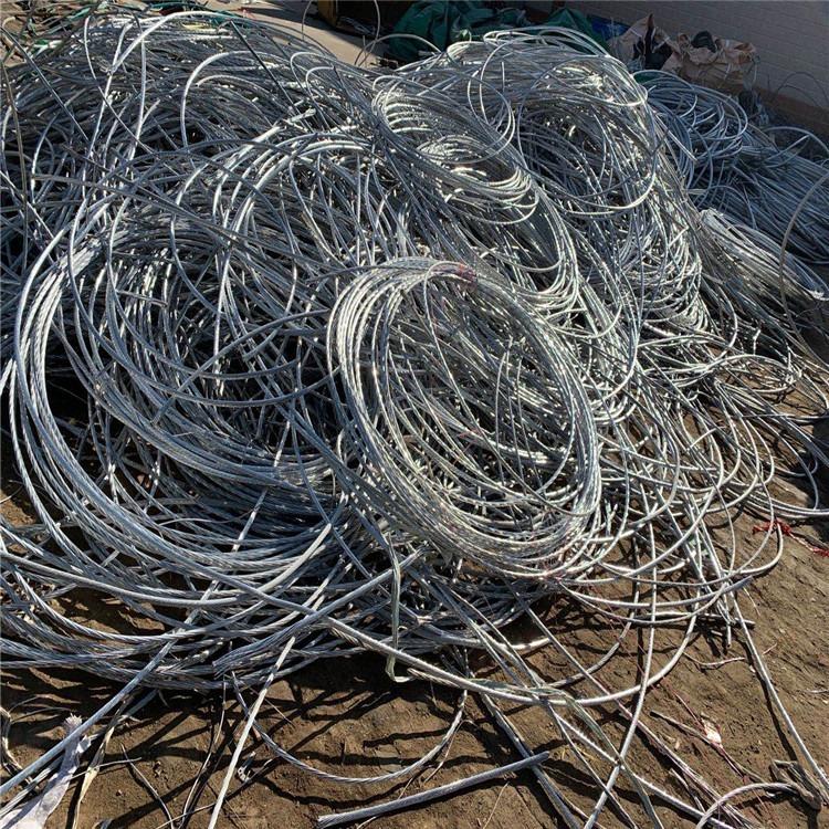 娄底船用电缆回收 船用电力电缆回收 永兴废电缆回收