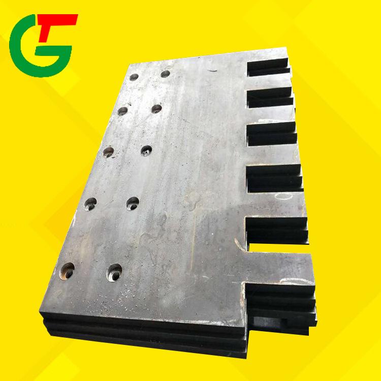 板式橡胶伸缩缝公路-广通橡胶-伸缩缝