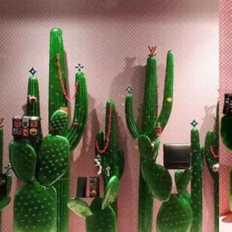 商场玻璃钢美陈道具供应商厦门匠心远航雕塑