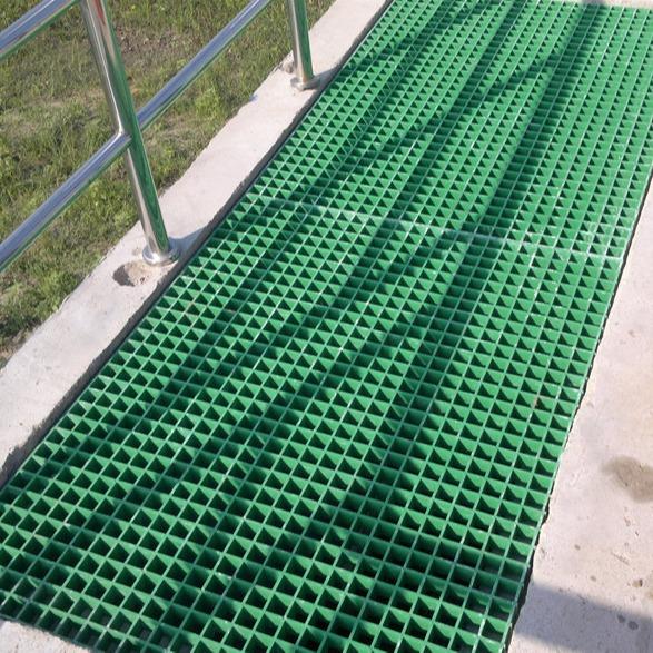 众业 集水坑盖板 玻璃钢格栅 厂家直销