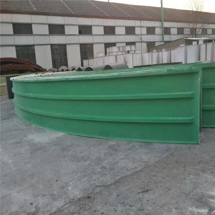 众业 污水池拱形盖板 防腐防臭