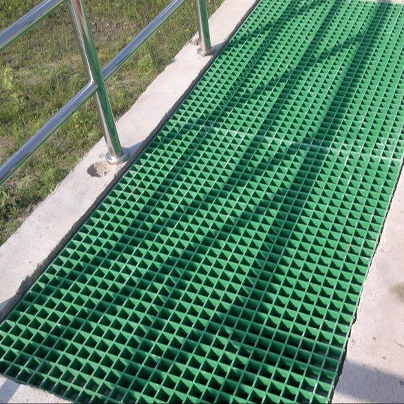 树脂格栅-树脂篦子-树脂格栅板 众业现货供应