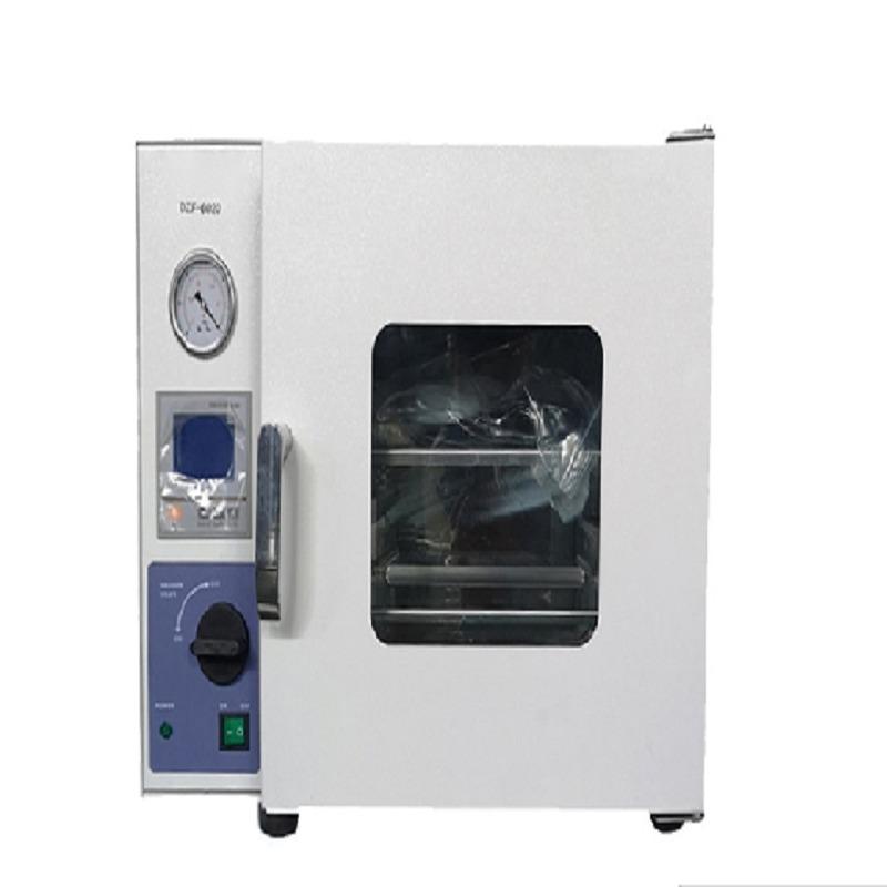 上海目尼真空干燥箱常规型DZF-6020 台式真空烘箱