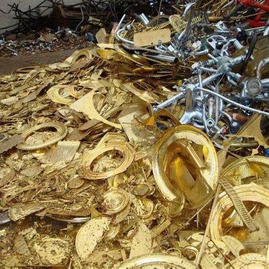 佛山銀點元素回收公司 收購銀點 廢銀點回收
